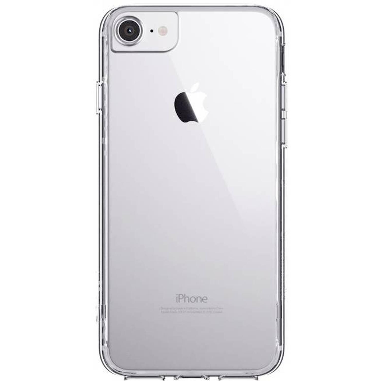 Witte Reveal Case voor de iPhone 8 / 7 / 6s / 6