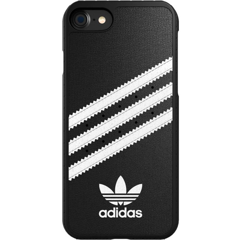 Zwarte Basics Moulded Case voor de iPhone 8 / 7