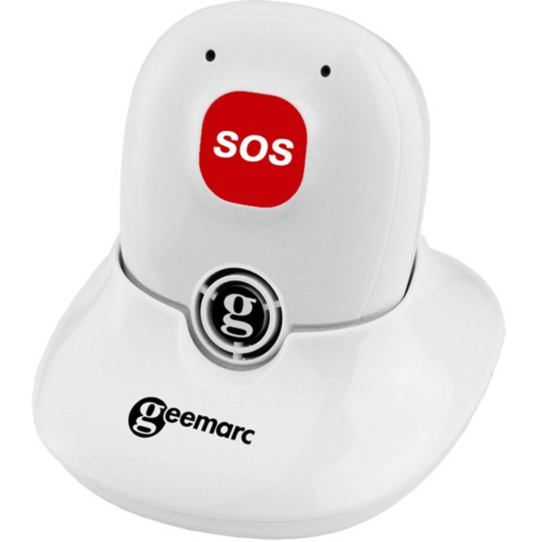 Geemarc 295 SOS PRO extra medaillon
