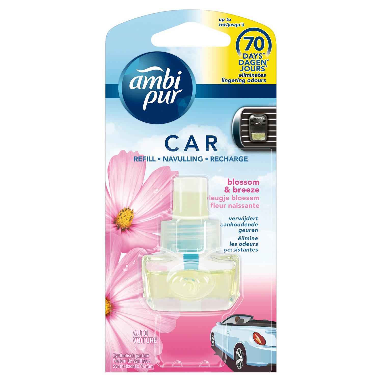 Afbeelding van Ambi Pur luchtverfrisser Blossom navulling 7 ml