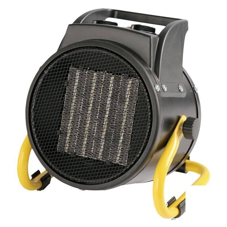 Benson Werkplaats Kachel - Heater 2000 Watt