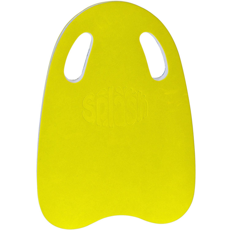 Tender Toys kickboard 41 cm geel