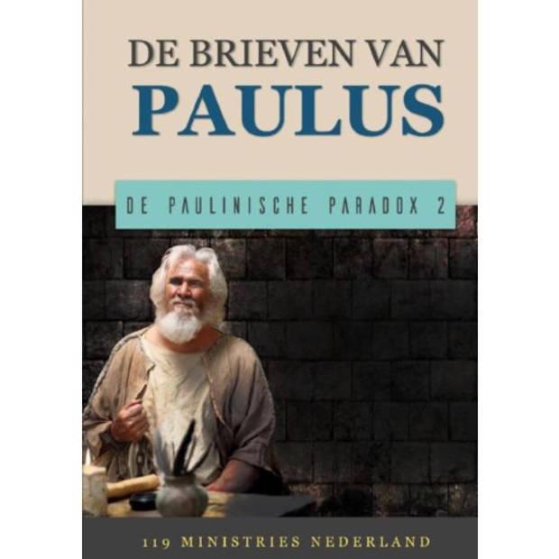 De brieven van Paulus - De Paulinische Paradox