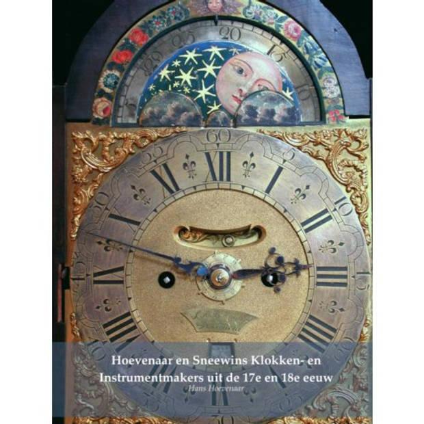 Hoevenaar En Sneewins Klokken- En Instrumentmakers
