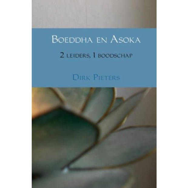 Boeddha en Asoka