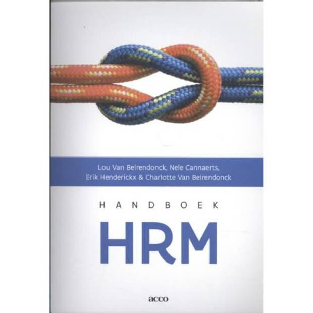 Handboek Hrm