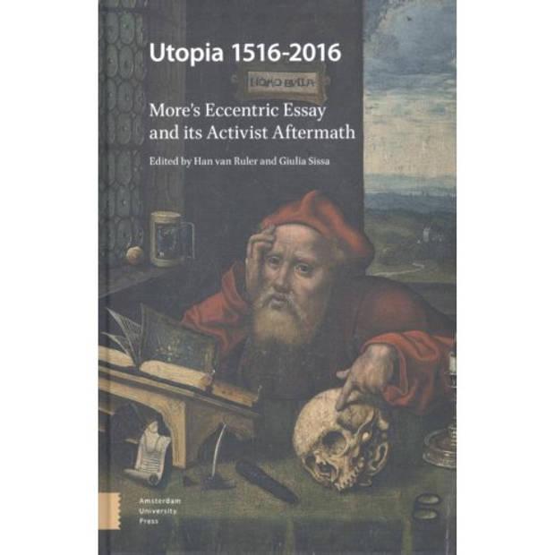 Utopia 1516-2016