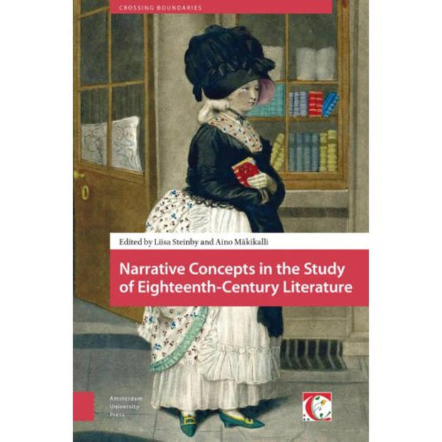 Narrative Concepts In The Study Of