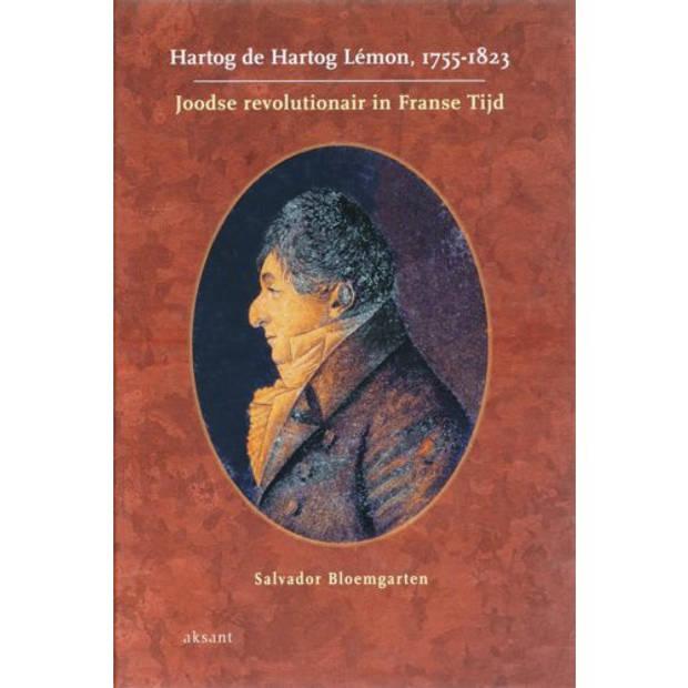 Hartog de Hartog Lemon, 1755-1823