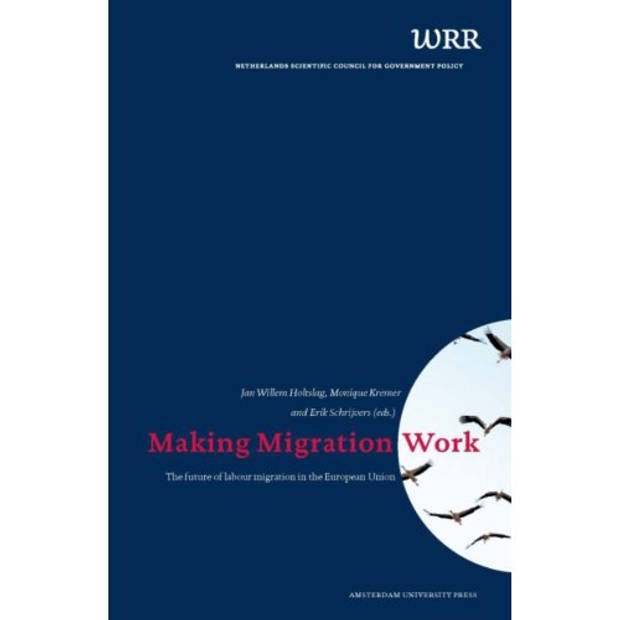 Making Migration Work - Wrr Publicatie