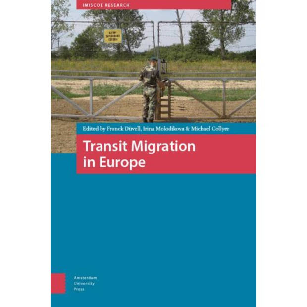 Transit Migration In Europe - Imiscoe Research