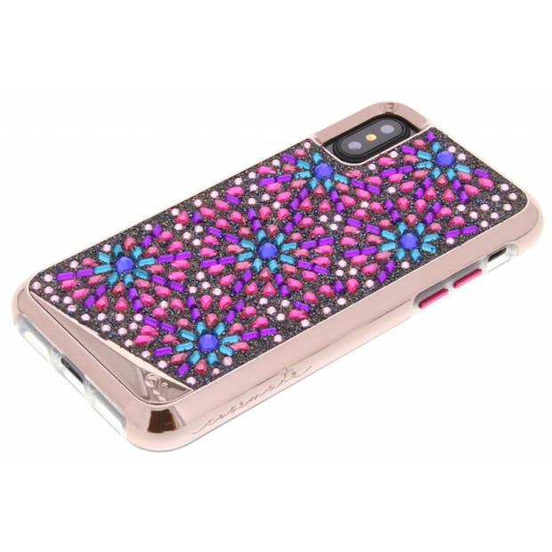 Brilliance Brooch Case voor de iPhone Xs / X