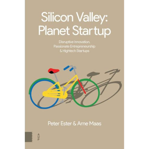 Silicon Valley: Planet Startup