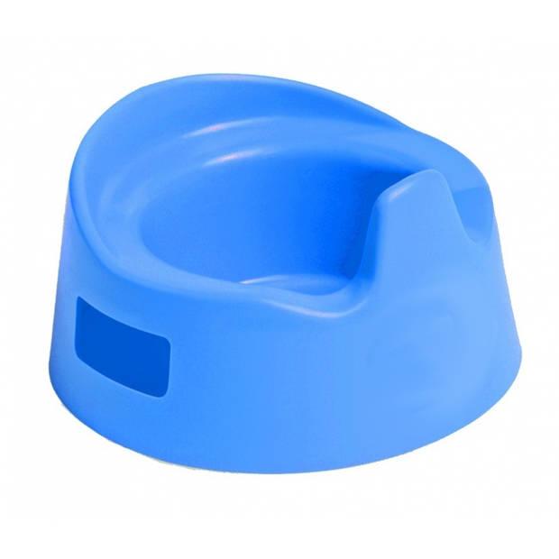 Heless poppenpotje Ø 15 cm blauw