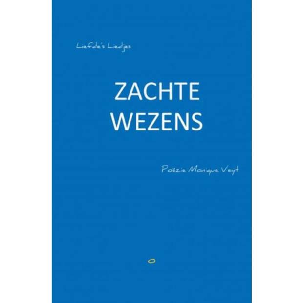 Zachte Wezens