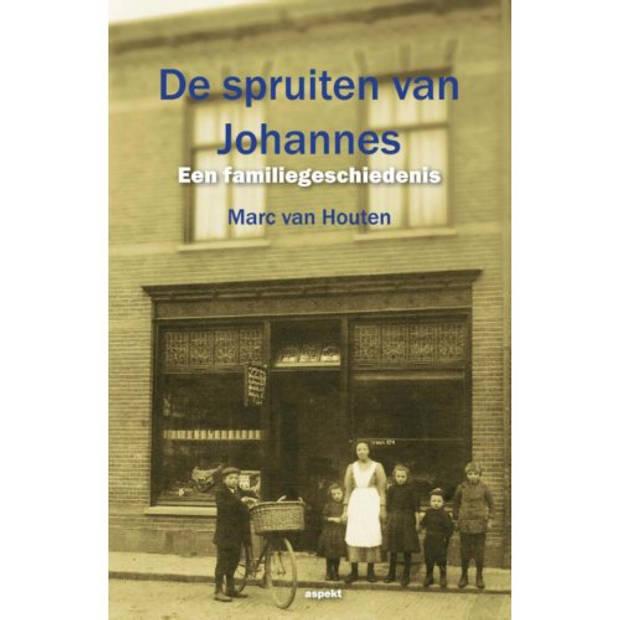 De Spruiten Van Johannes