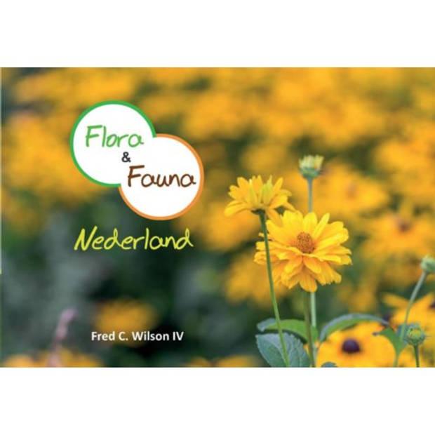 Flora En Fauna Nederland