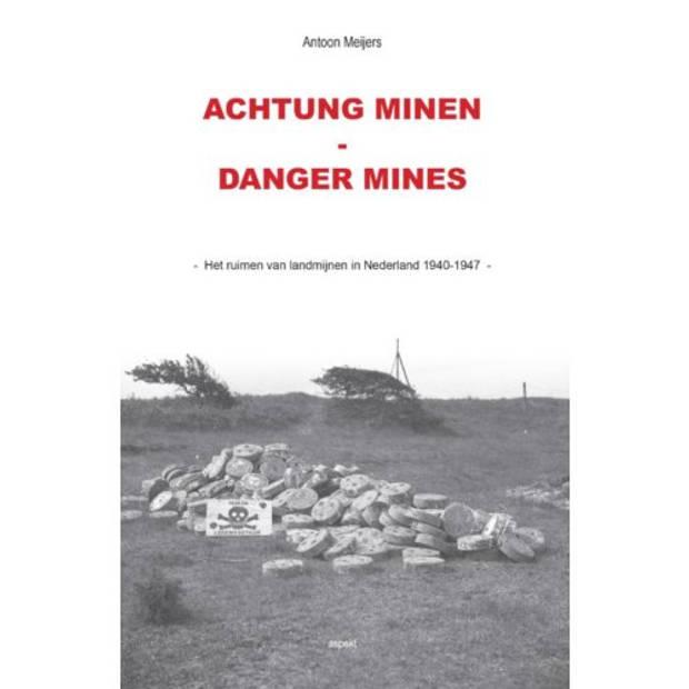 Achtung Minen-Danger Mines