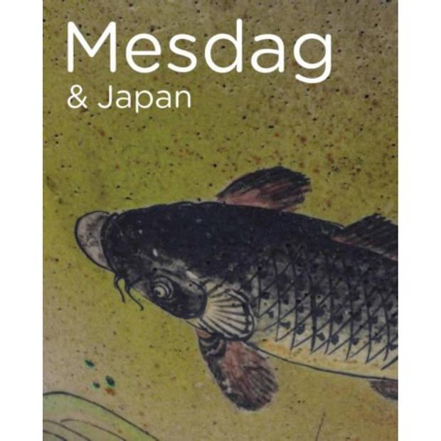 Mesdag & Japan - De Mesdag Collectie in focus