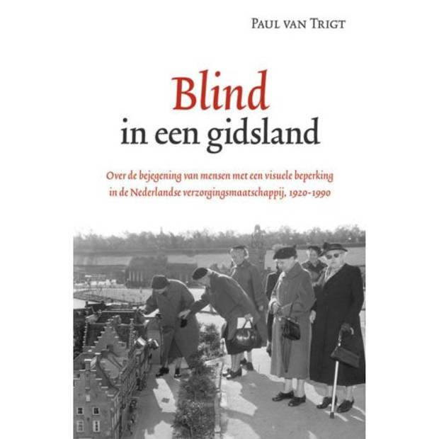 Blind In Een Gidsland - Passage-Reeks