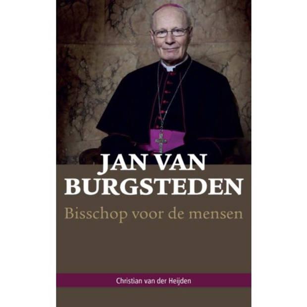 Jan Van Burgsteden