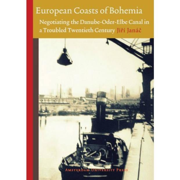 European Coasts Of Bohemia - Technology And