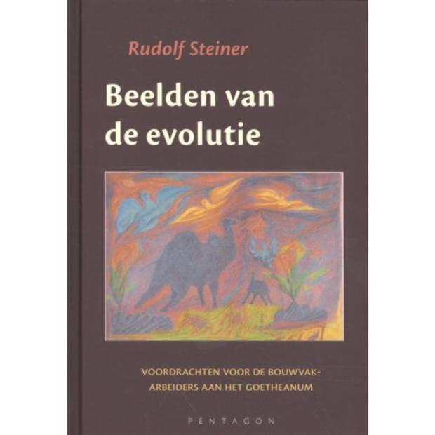 Beelden Van De Evolutie