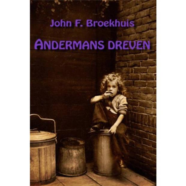 Andermans dreven