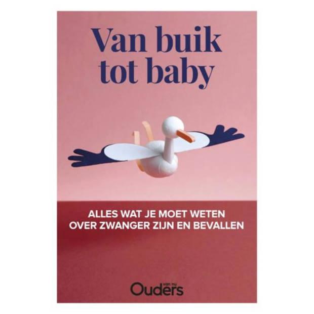 Van Buik Tot Baby