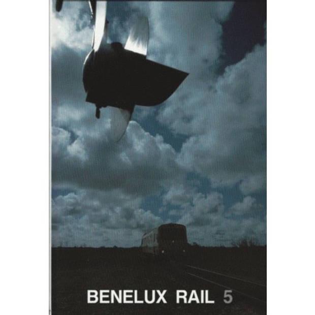 Benelux Rail / 5