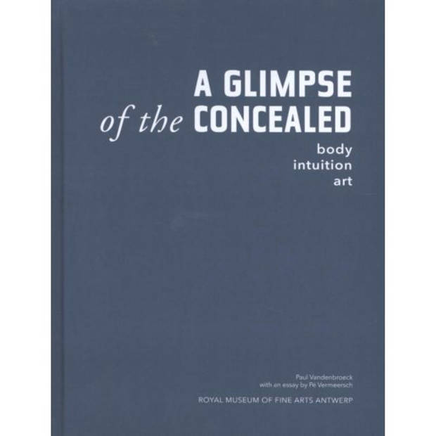 A Glimpse Of The Concealed