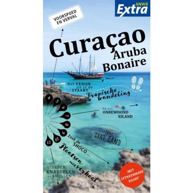 Curacao, Aruba En Bonaire - Anwb Extra