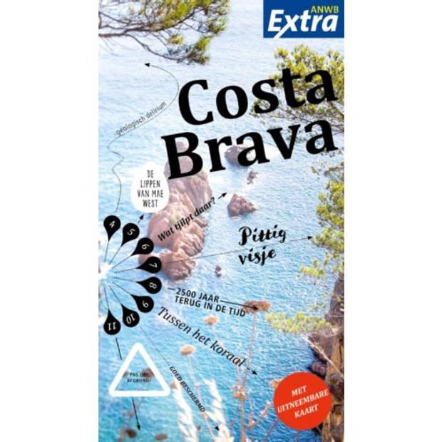 Costa Brava - Anwb Extra