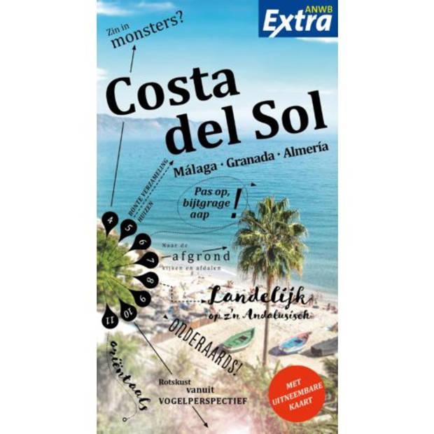 Costa De Sol - Anwb Extra