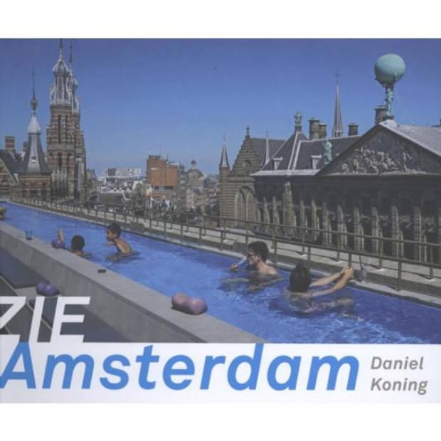 Zie Amsterdam
