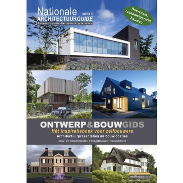 Ontwerp & Bouwgids - Nationale architectuurguide