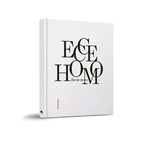 Ecce Homo; Behold the Man; Zie de mens