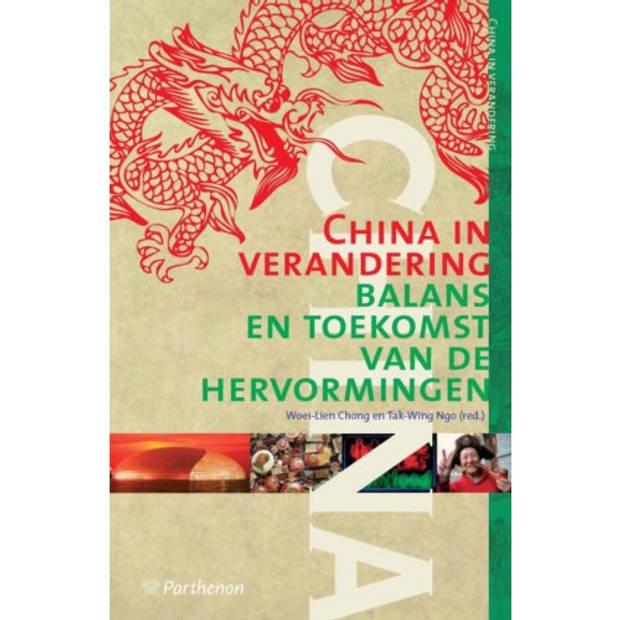 China In Verandering - China In Verandering