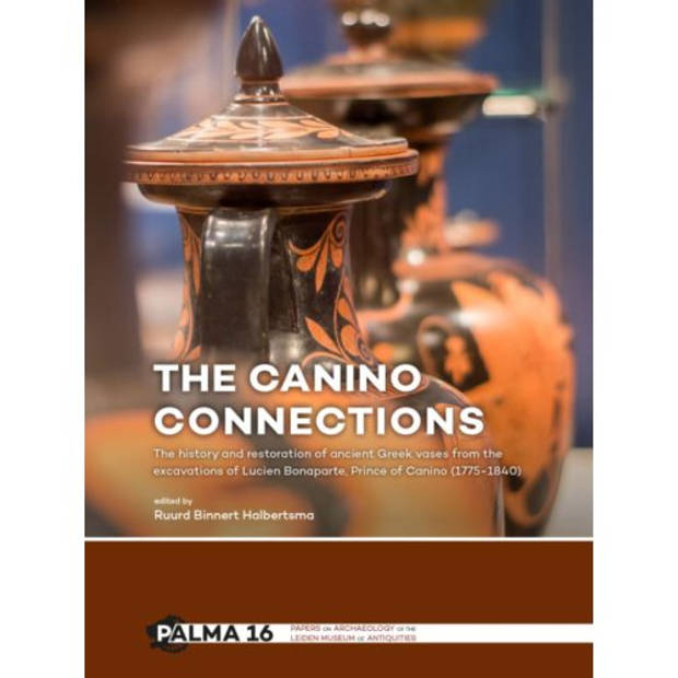 The Canino Connections - Palma