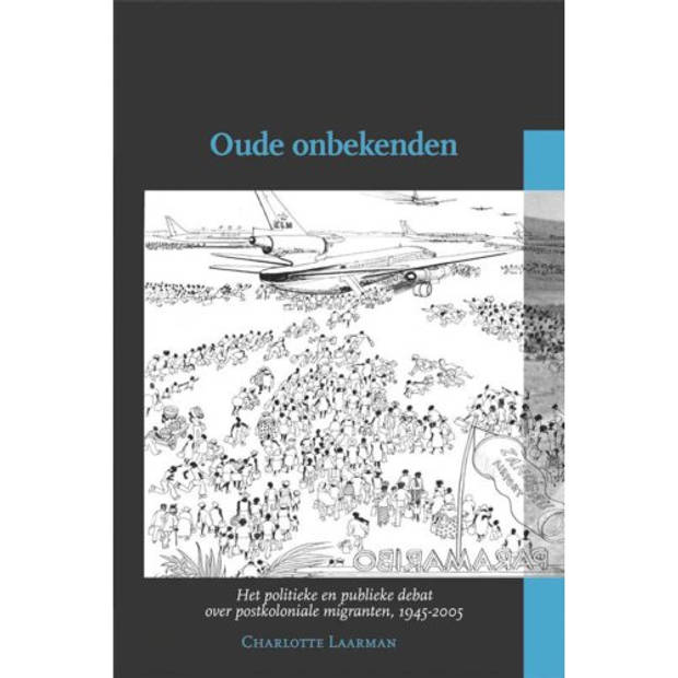 Oude Onbekenden - Historische Migratiestudies