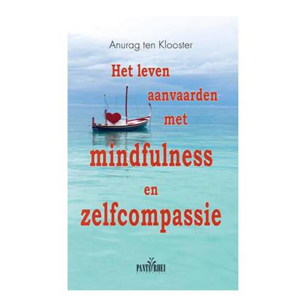 Het leven aanvaarden met mindfulness en