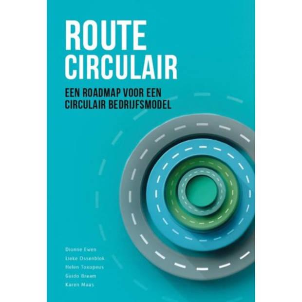 Route Circulair - Stichting management studies