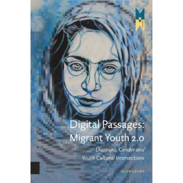 Digital Passages - Mediamatters