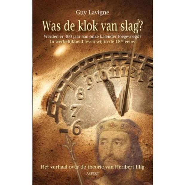 Was De Klok Van Slag?