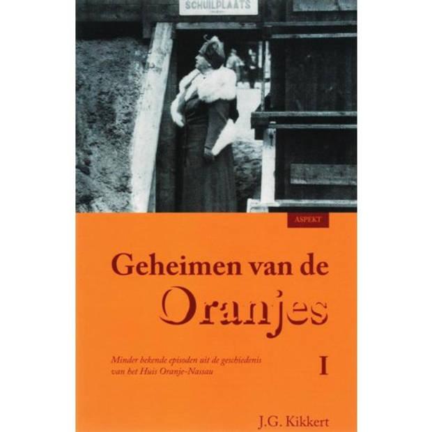 Geheimen Van De Oranjes / 1