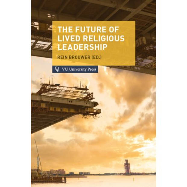 The Future of Lived Religious Leadership -