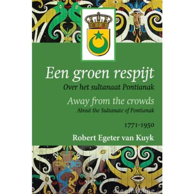 Een groen respijt
