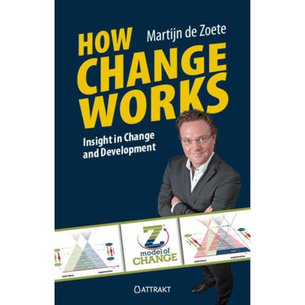 How change works