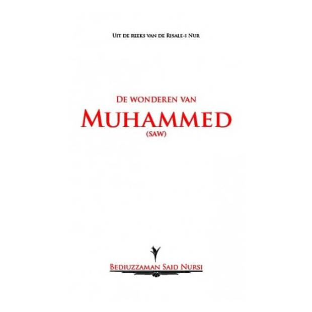 De wonderen van Muhammed