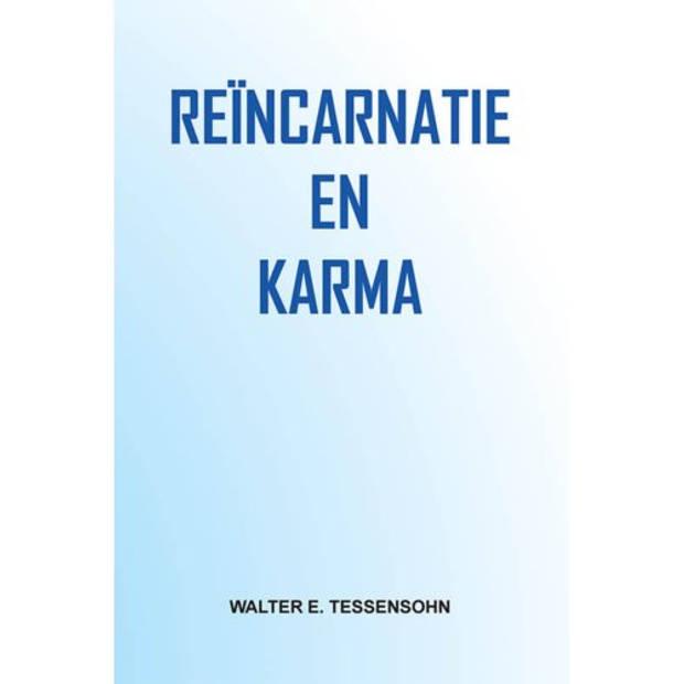 Reïncarnatie En Karma